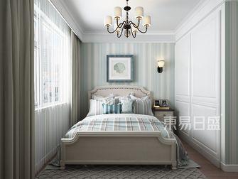 130平米四地中海风格卧室装修效果图