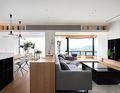 30平米以下超小户型现代简约风格客厅图片大全