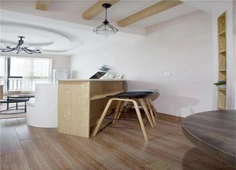 60平米公寓现代简约风格其他区域设计图