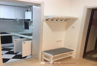 80平米三室两厅宜家风格厨房装修效果图