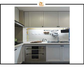 20万以上100平米其他风格厨房装修案例