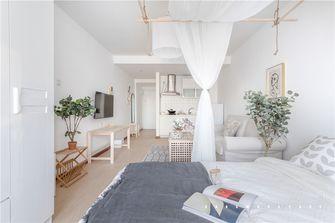 50平米小户型其他风格卧室装修效果图