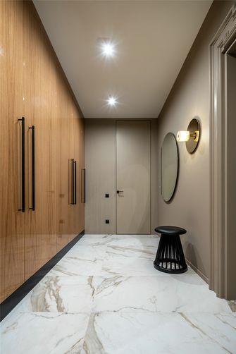 140平米三室两厅混搭风格影音室效果图