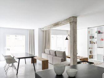 140平米宜家风格客厅欣赏图