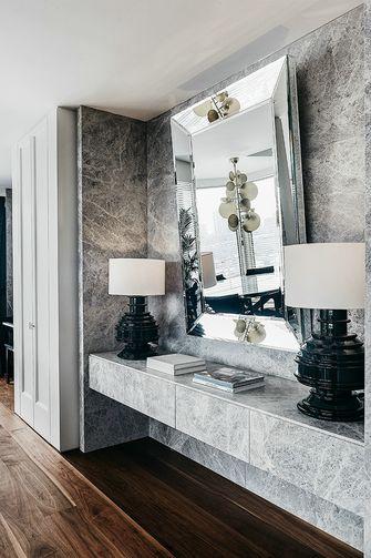 140平米三室两厅欧式风格梳妆台图