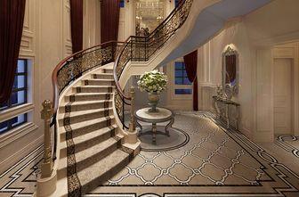 20万以上140平米别墅混搭风格楼梯装修案例
