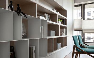 140平米三室两厅宜家风格储藏室图