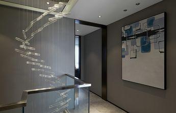 140平米别墅北欧风格走廊装修图片大全