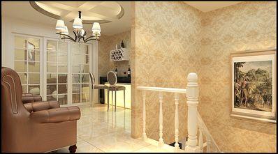 10-15万140平米复式欧式风格楼梯图片大全