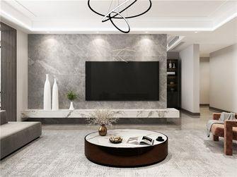 140平米四室四厅其他风格客厅装修案例