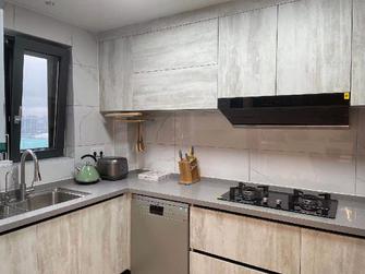 宜家风格厨房设计图