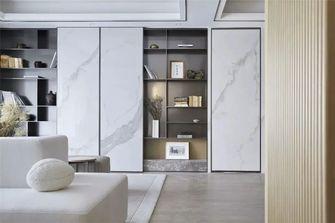 140平米三室一厅中式风格客厅装修图片大全