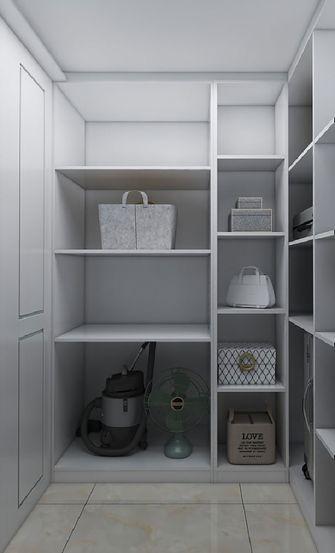 美式风格储藏室图片大全