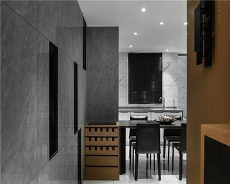 100平米三室两厅北欧风格玄关设计图