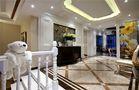 豪华型140平米复式新古典风格楼梯图片大全