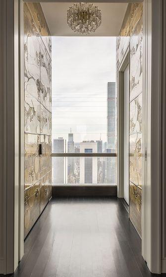 140平米四其他风格走廊欣赏图