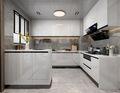 140平米四其他风格厨房图片