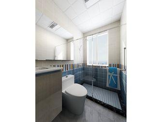140平米四室五厅混搭风格卫生间装修图片大全