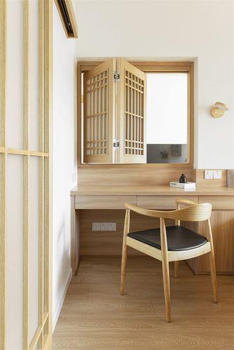 70平米一居室北欧风格卧室欣赏图