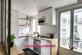 80平米公寓其他风格厨房欣赏图