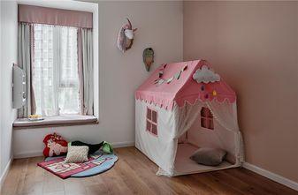 130平米三美式风格儿童房欣赏图