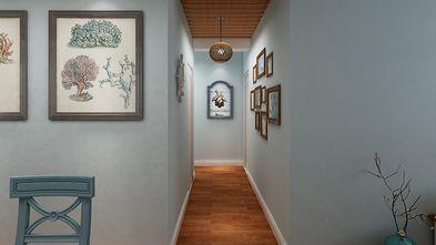 90平米三地中海风格走廊装修案例