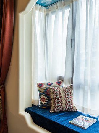 140平米三室两厅地中海风格其他区域图片
