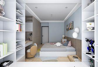 140平米三现代简约风格儿童房图片大全