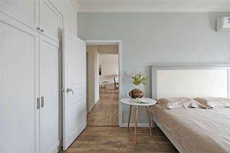 70平米宜家风格卧室装修效果图