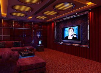 140平米三其他风格影音室装修案例