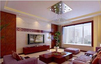 两房中式风格图