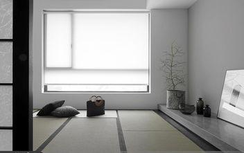100平米现代简约风格健身室装修图片大全