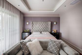 140平米四室四厅法式风格卧室图片