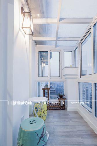 140平米三室两厅美式风格阳光房图片大全