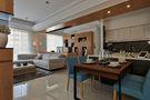80平米日式风格餐厅图片大全