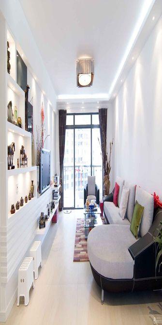 140平米四室一厅欧式风格卧室装修图片大全