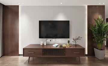 140平米别墅北欧风格影音室装修案例