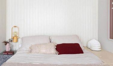 40平米小户型宜家风格卧室图片大全