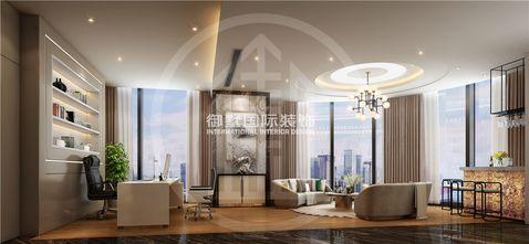 140平米别墅其他风格储藏室装修效果图