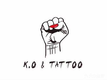 K.O刺青(水游城店)