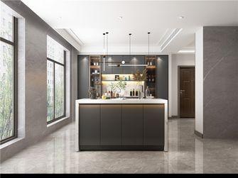140平米四室四厅其他风格餐厅装修图片大全