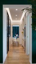 80平米东南亚风格走廊装修案例