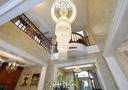 豪华型140平米别墅新古典风格楼梯图片