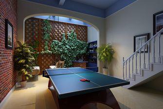 经济型120平米三室八厅地中海风格其他区域图片