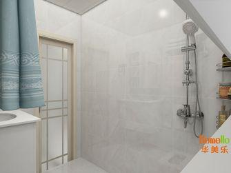 富裕型80平米四室一厅宜家风格卫生间设计图