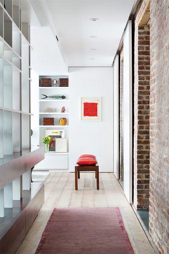 140平米三室两厅北欧风格其他区域欣赏图