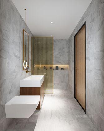 100平米一室两厅法式风格卫生间装修效果图