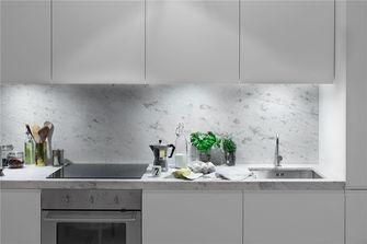 70平米一室一厅北欧风格厨房装修图片大全