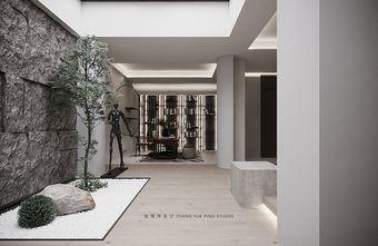 140平米别墅法式风格其他区域效果图