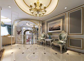 140平米别墅法式风格走廊图片大全